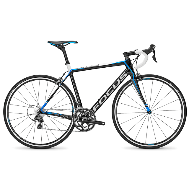 CAYO ULTEGRA MIX CARBON/WHITE/BLUE