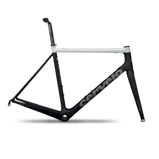 R3 FRAMESET black/white