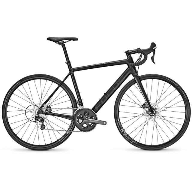 CAYO DISC TIAGRA CARBON/BLACK MATT