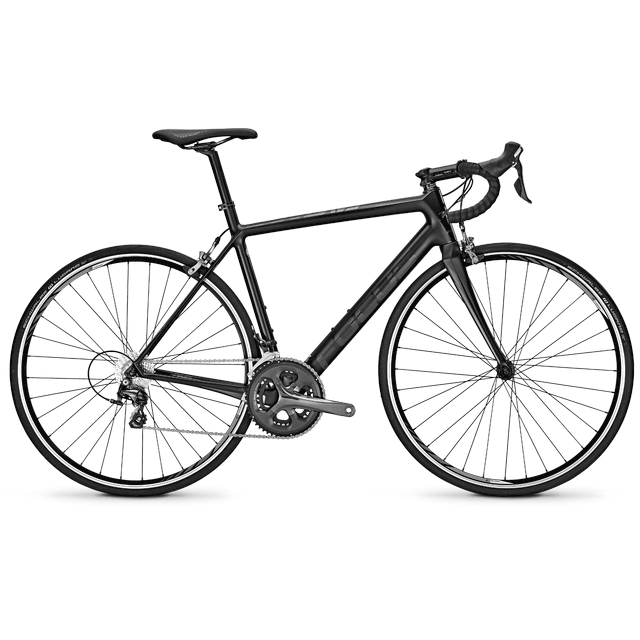 CAYO TIAGRA CARBON/BLACK MATT