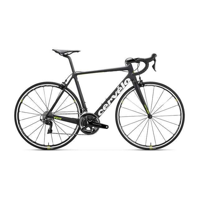 R5 DA 9100 Black/White