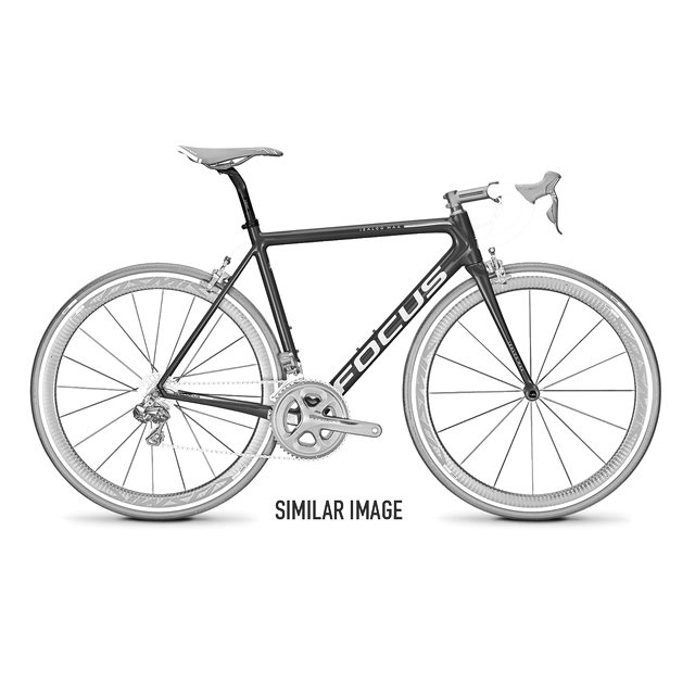 IZALCO MAX FRAMESET (MECHANICAL) WHITE-BLUE-RED