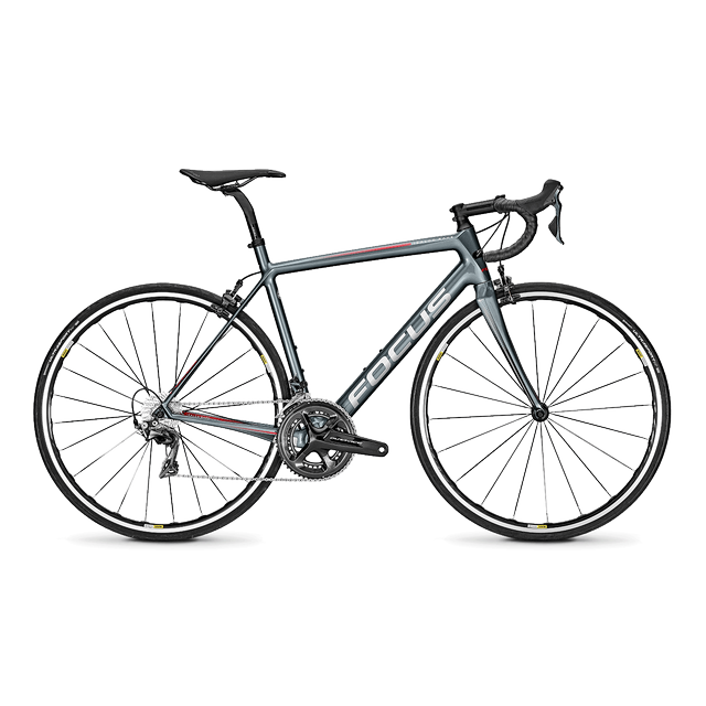 IZALCO RACE DURA ACE BATTLE GREY