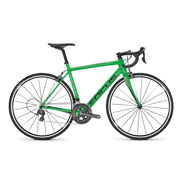 IZALCO RACE ULTEGRA APPLE GREEN