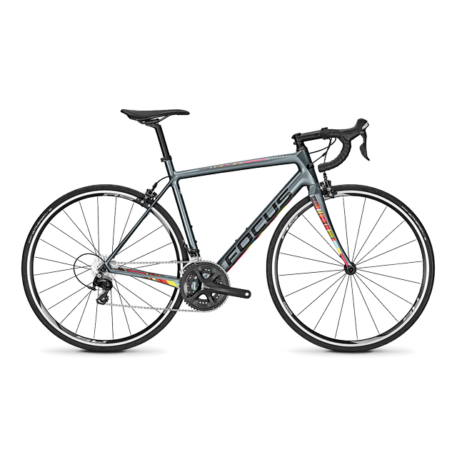 IZALCO RACE 105 BATTLE GREY FREESTYLE