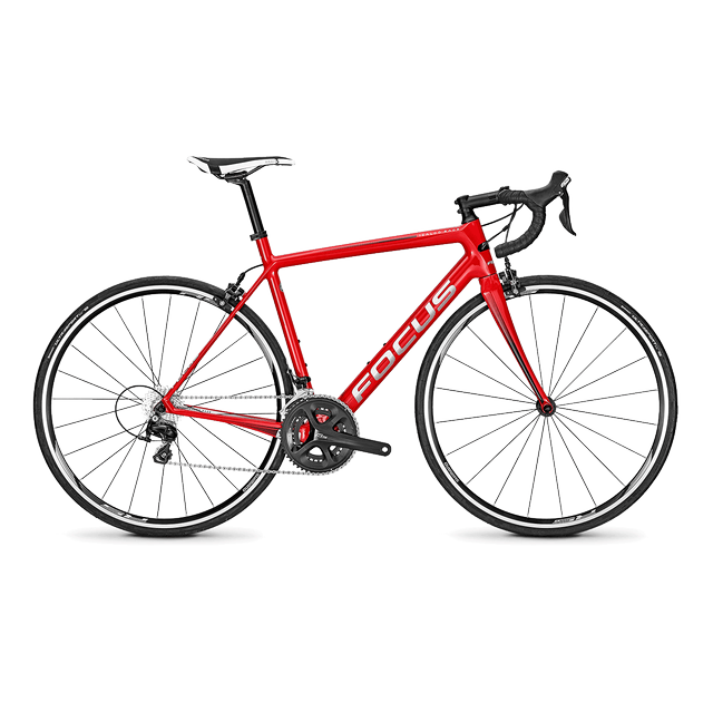 IZALCO RACE 105 RED
