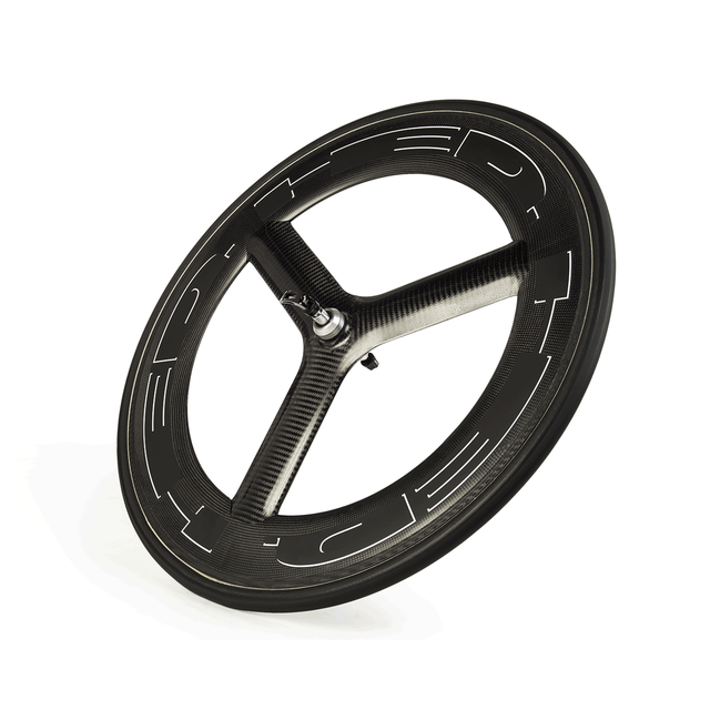 H3 Deep Front Alloy Clincher 700