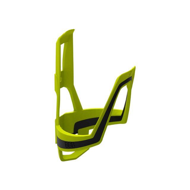 bottlecage DualCage composite green/black