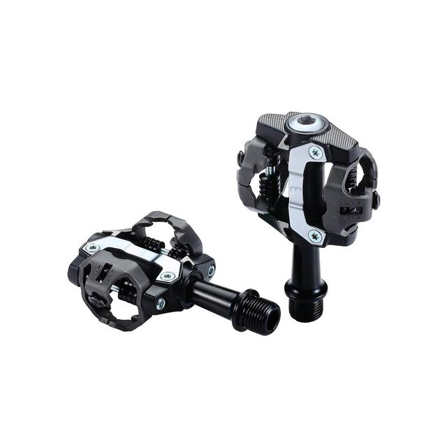 pedals clipless ForceMount needle baering crmo axle black