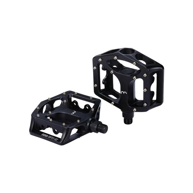 pedals MountainHigh matt black