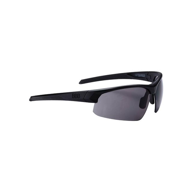 sunglasses Impress PC smoke lenses matt black