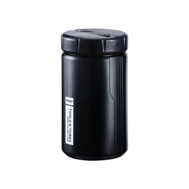 toolcan Tools & Tubes small black