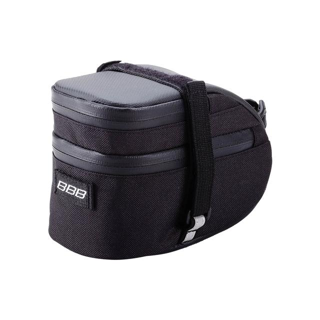 saddlebag EasyPack L black