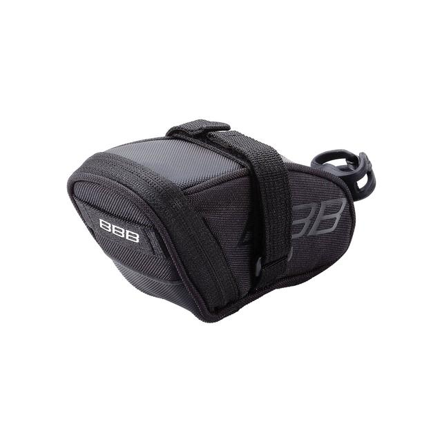 saddlebag SpeedPack S black