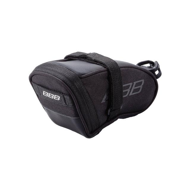 saddlebag SpeedPack M black