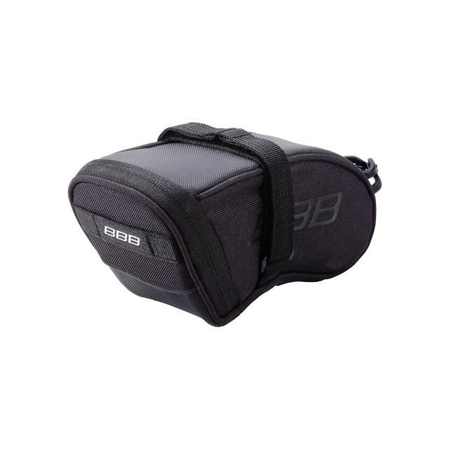 saddlebag SpeedPack L black