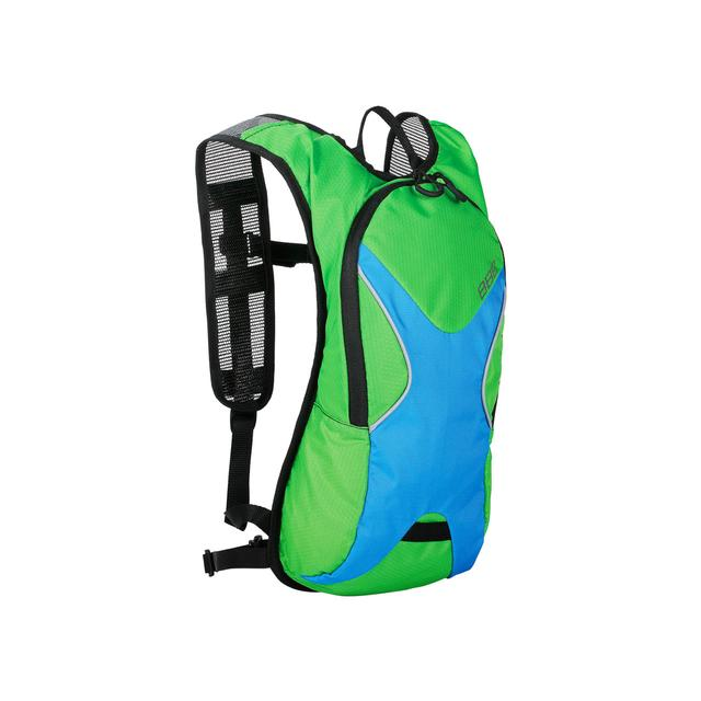 backpack LiteFuel hydration green blue