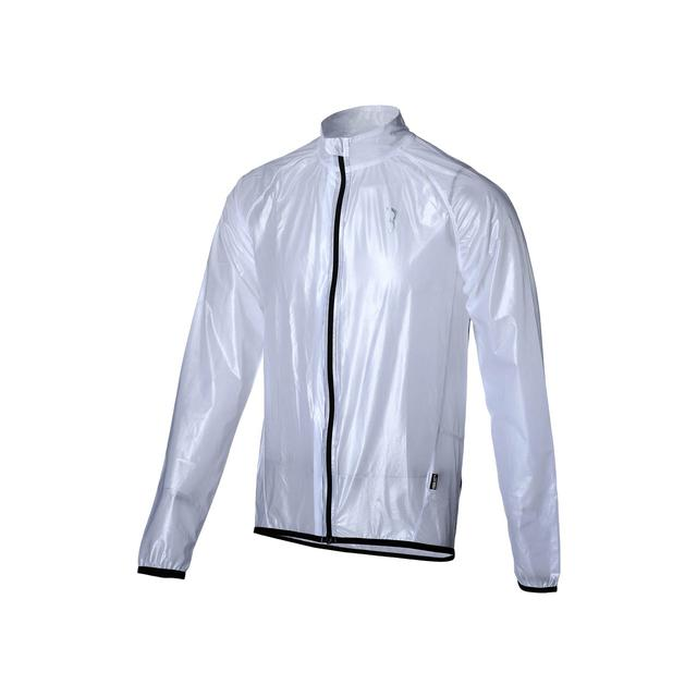 rain jacket TransShield transparent