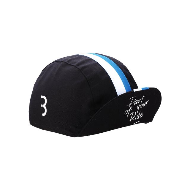 cycling cap BBB Team black