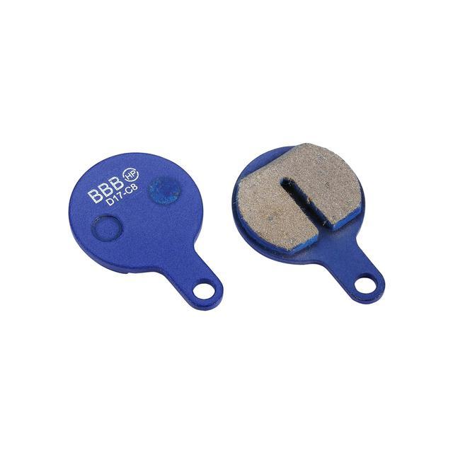 DiscStop HP comp.w/Tektro IOX /LYRA dark blue