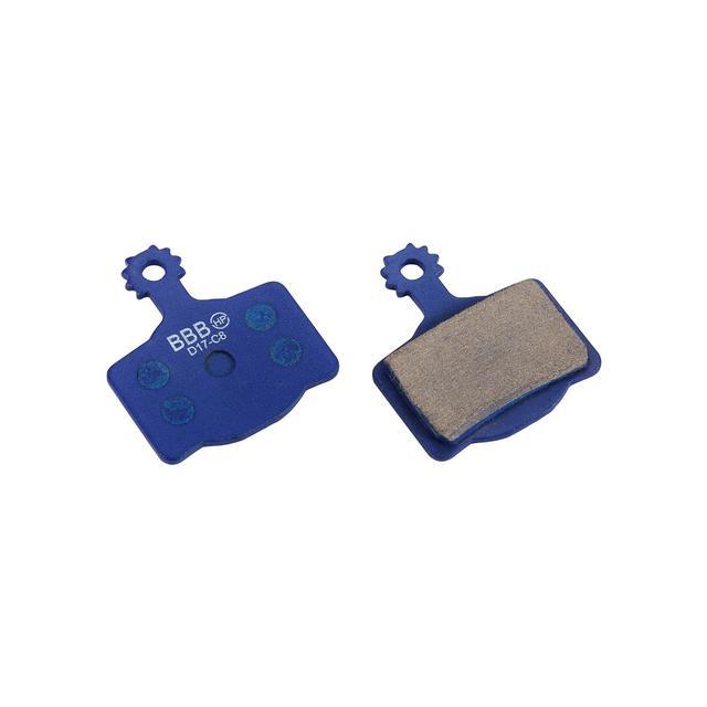 OEM Discstop comp.w/Magura MT2, MT4, MT6, MT8 dark blue