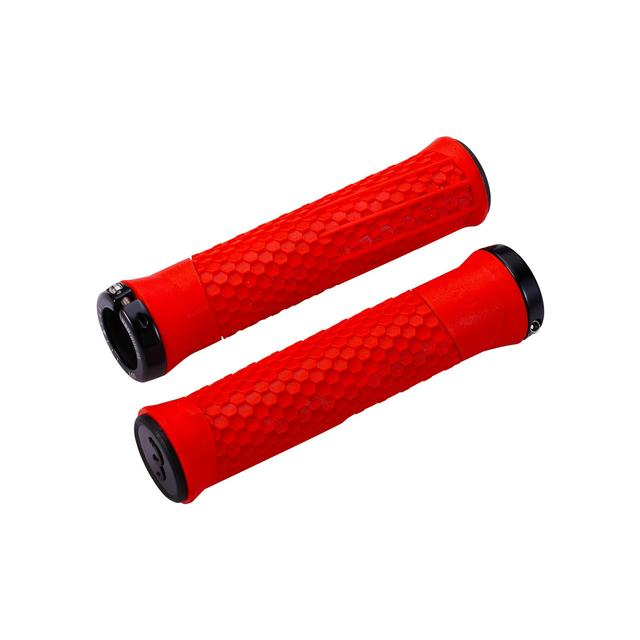 grips Python red