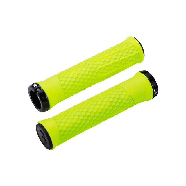 grips Python neon yellow