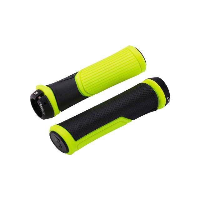 grips Cobra black / neon yellow