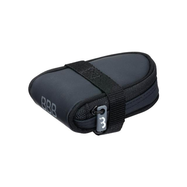 saddlebag RacePack black