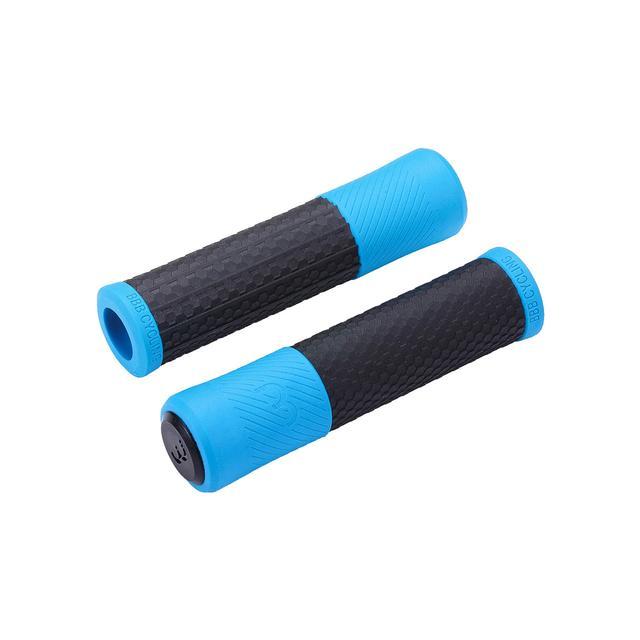 grips Viper black/blue