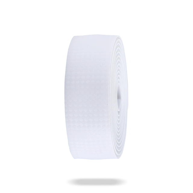 h.bar tape RaceRibbon Carbon structure white