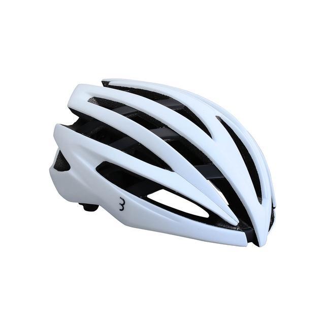 helmet Icarus matt white
