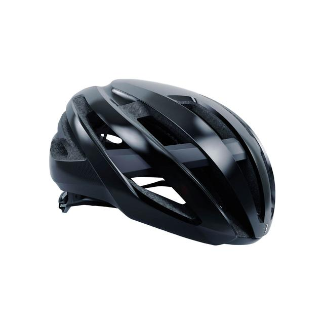 helmet Maestro glossy black