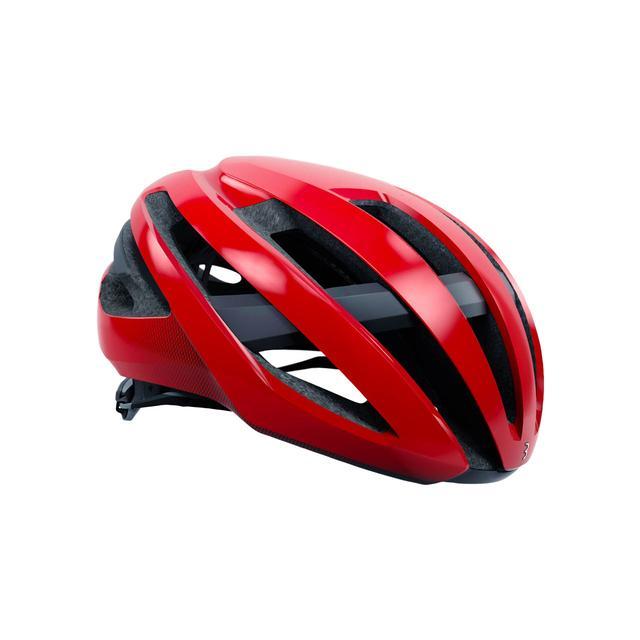 helmet Maestro glossy red