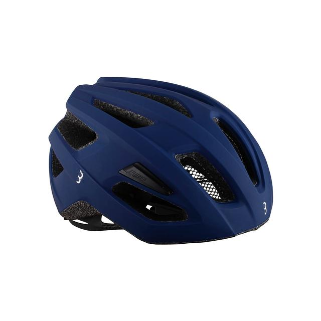 helmet Kite matt dark blue