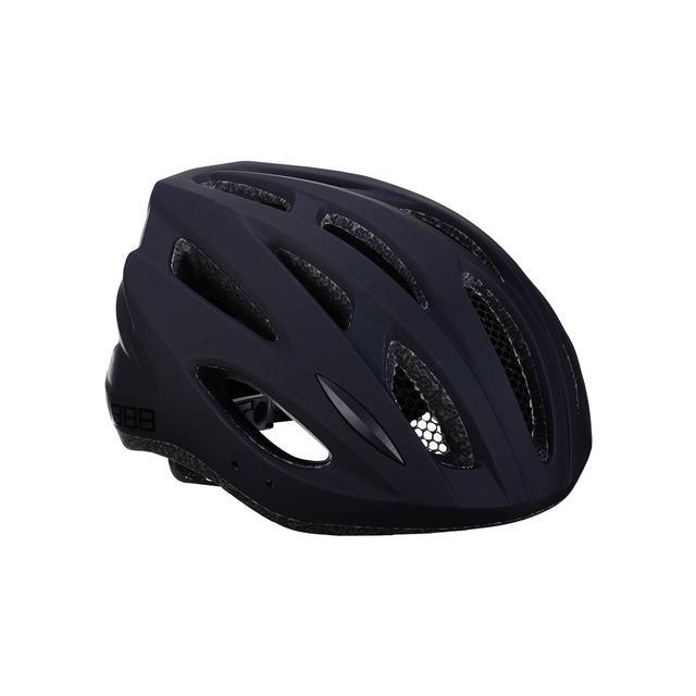 helmet Condor matt black