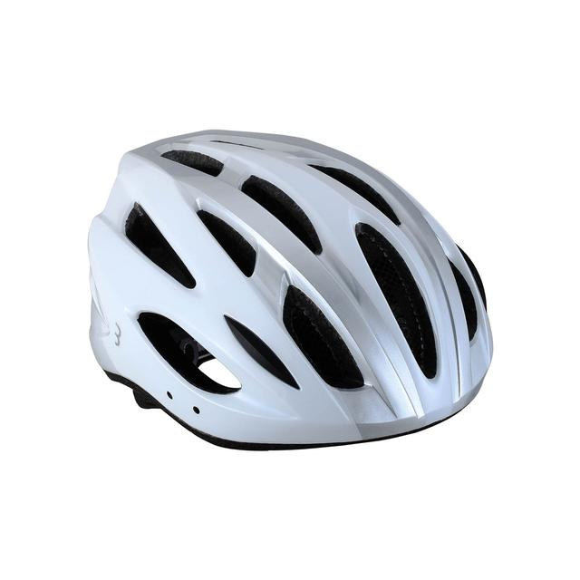 helmet Condor black white