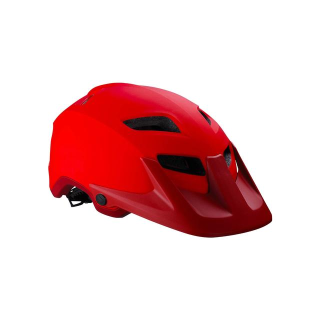 helmet Ore matt red