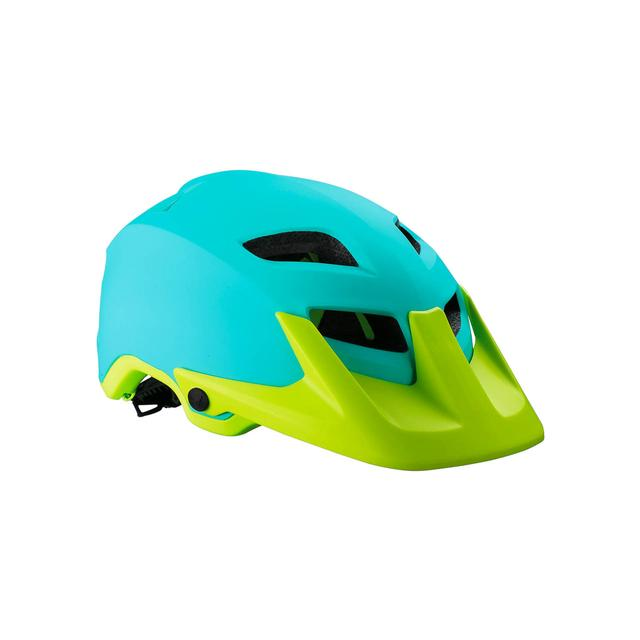 helmet Ore matt mint neon yellow