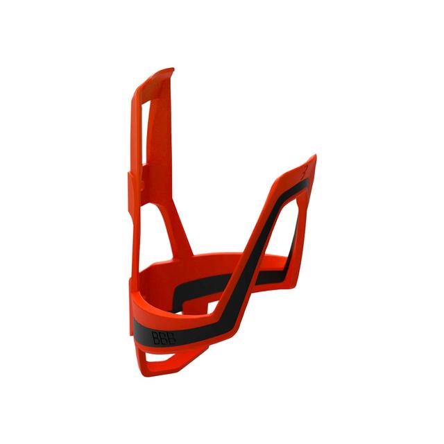 bottlecage DualCage composite red/black