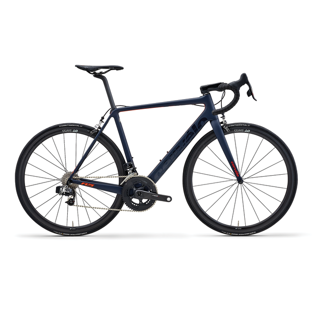 R5 RED ETAP NAVY/ORANGE
