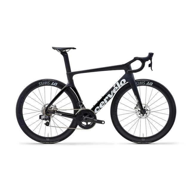 S5 DISC ETAP BLACK/WHITE