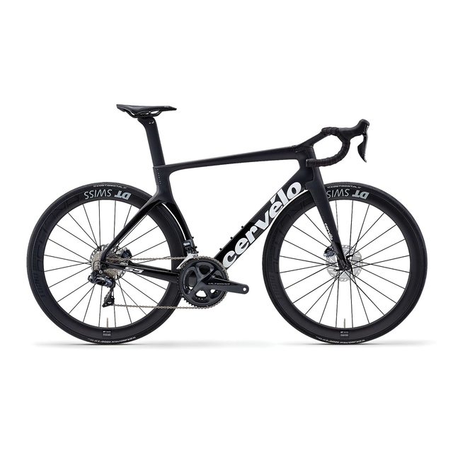 S5 DISC ULTEGRA Di2 BLACK/WHITE