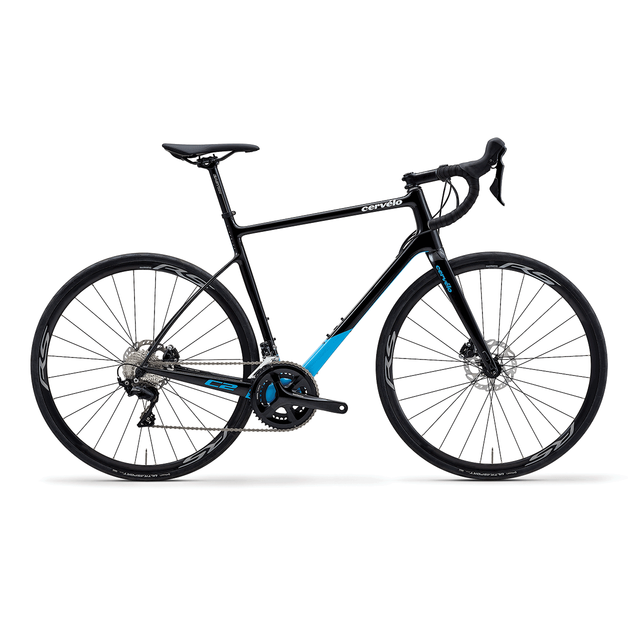 C2 105 BLACK/RIVIERA