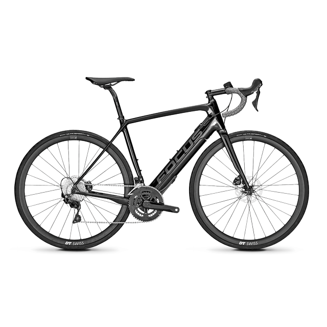PARALANE2 9.6 BLACK/ANTHRACITE DI