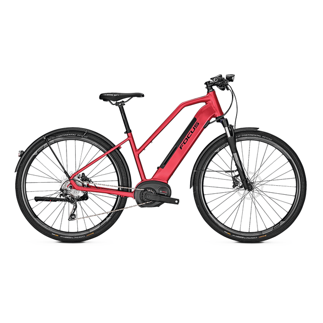 PLANET2 6.8 RED TR