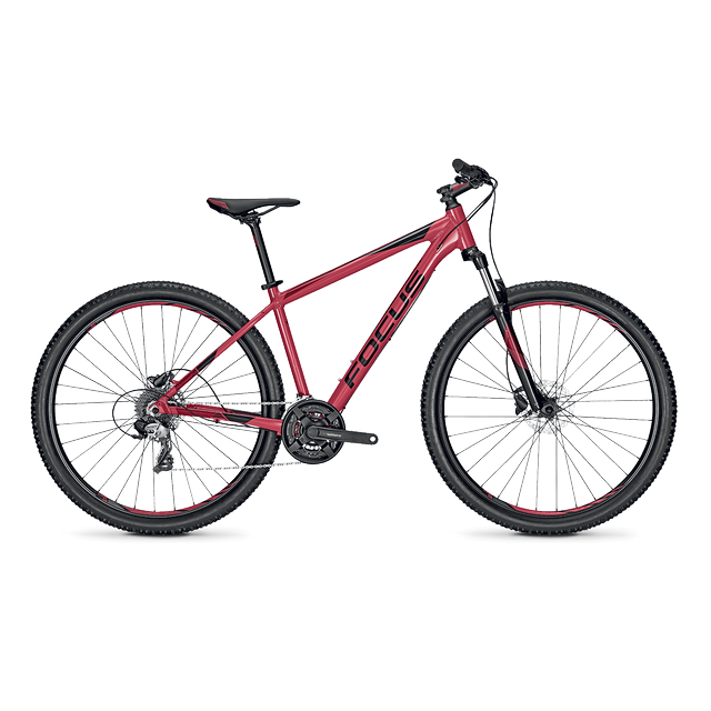 WHISTLER 3.5 RED DI