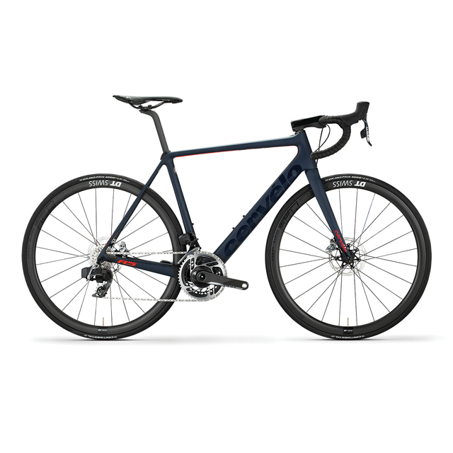 R5 DISC RED ETAP NAVY/ORANGE