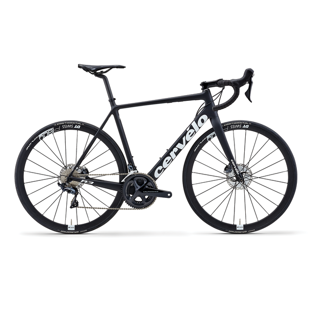 R3 DISC ULTEGRA BLACK/WHITE