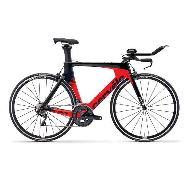 P3 ULTEGRA RED/BLACK/NAVY
